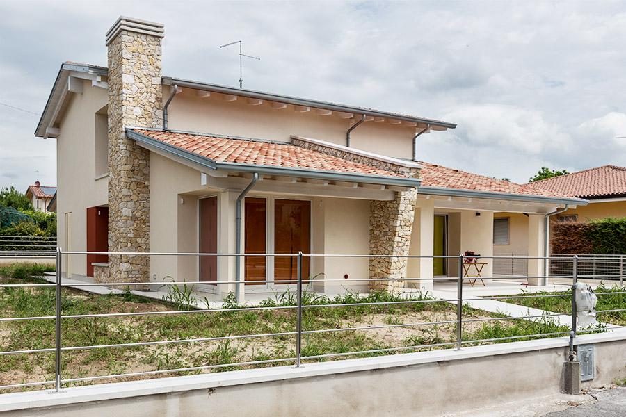 Costruire una casa nuova impresa edileimpresa edile for Nuova casa coloniale in inghilterra