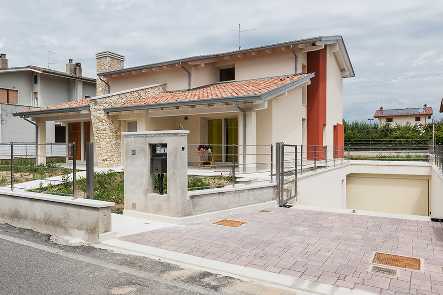 Costruire una casa nuova impresa edileimpresa edile for Nuova casa a piedi attraverso